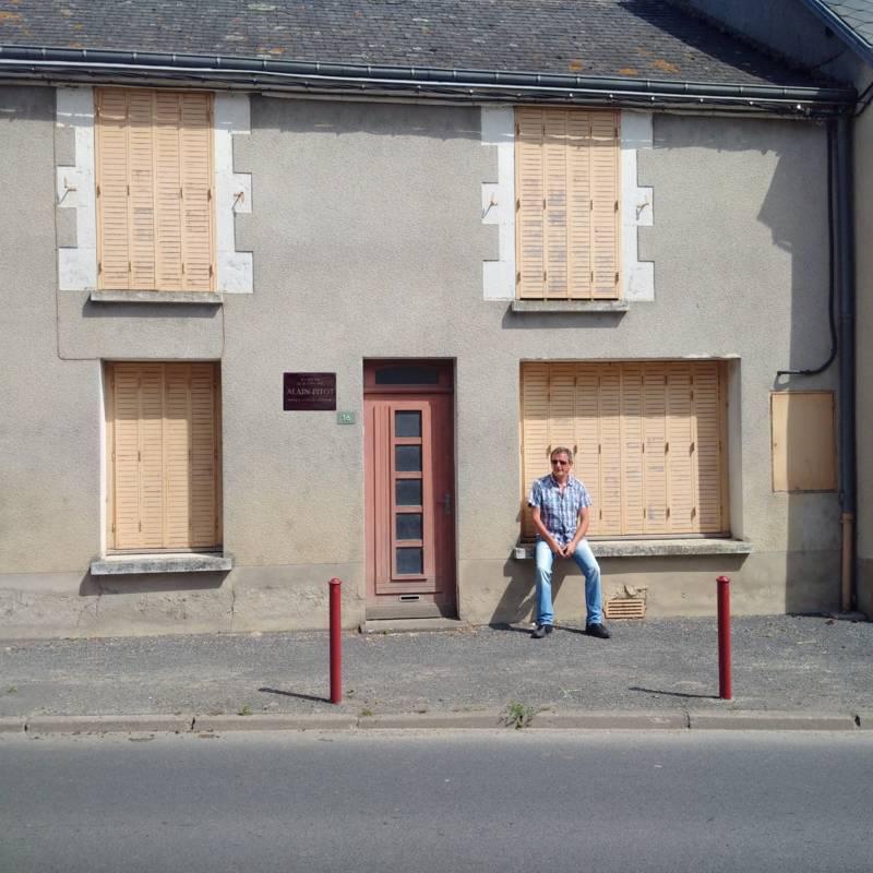45 ans GS et SM  circuit Montlhéry 6 juin 2015 - Page 4 Img_2032