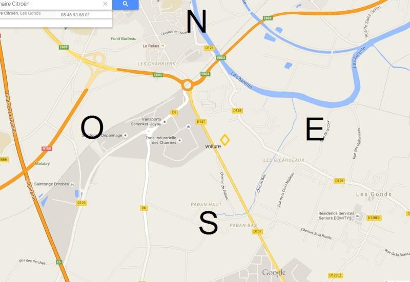 2015: le 28/06 à 00h10 - Boules lumineuses oranges -  Ovnis à Saintes - Charente-Maritime (dép.17) Lumier10