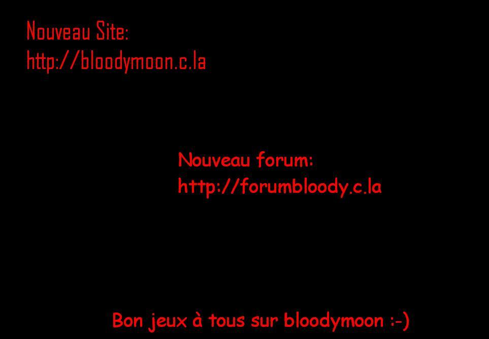 World Of Bloody Moon