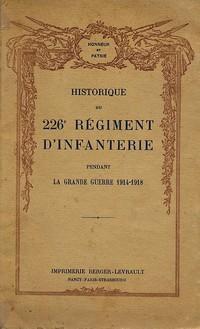 226e REGIMENT D'INFANTERIE A226_210