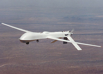 DRONES Predat10