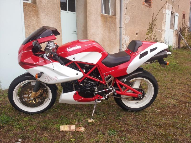 La moto de Guido Brasletti 20141011