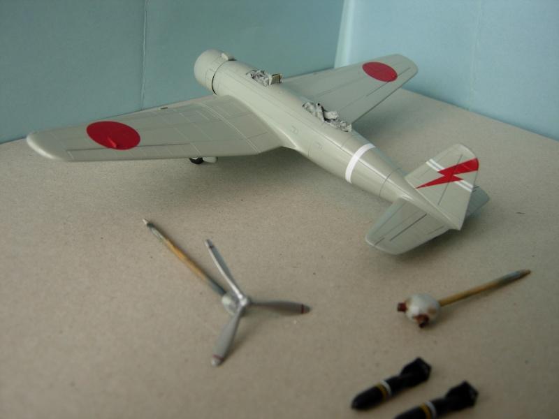 """(AZ Model) Mitsubishi Ki 30 """"Ann"""" - Page 3 Dscn2419"""