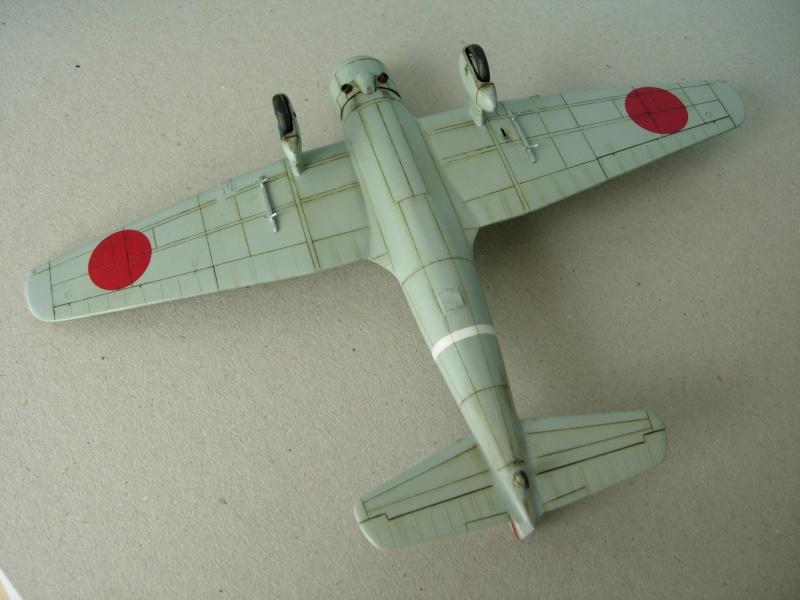 """(AZ Model) Mitsubishi Ki 30 """"Ann"""" - Page 3 Dscn2427"""