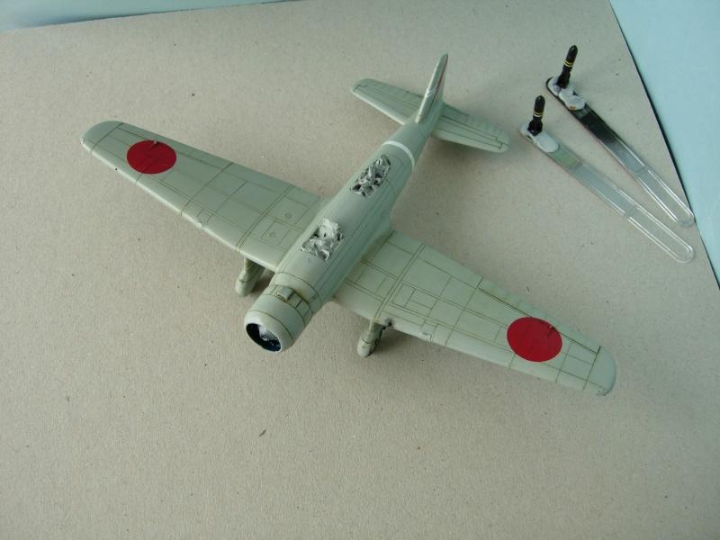 """(AZ Model) Mitsubishi Ki 30 """"Ann"""" - Page 3 Dscn2428"""