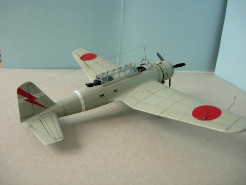 """(AZ Model) Mitsubishi Ki 30 """"Ann"""" - Page 3 Dscn2433"""