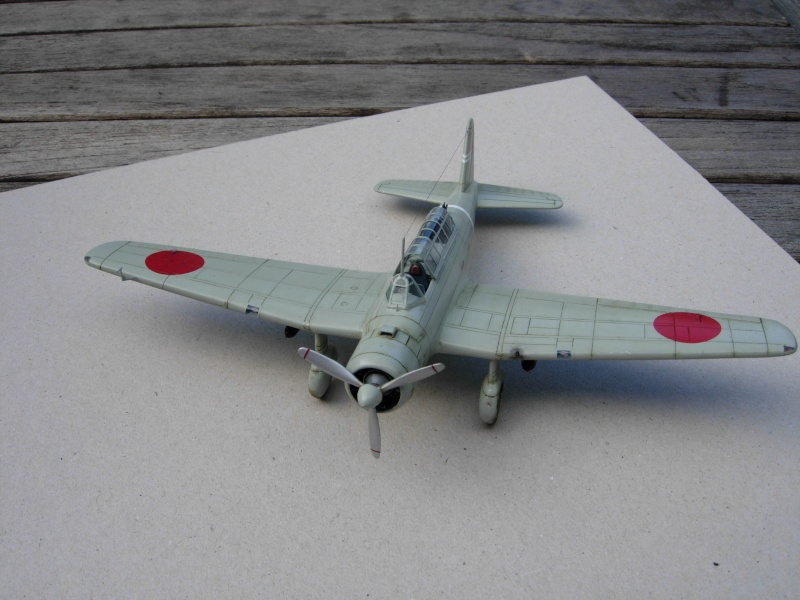 """(AZ Model) Mitsubishi Ki 30 """"Ann"""" - Page 3 Dscn2435"""