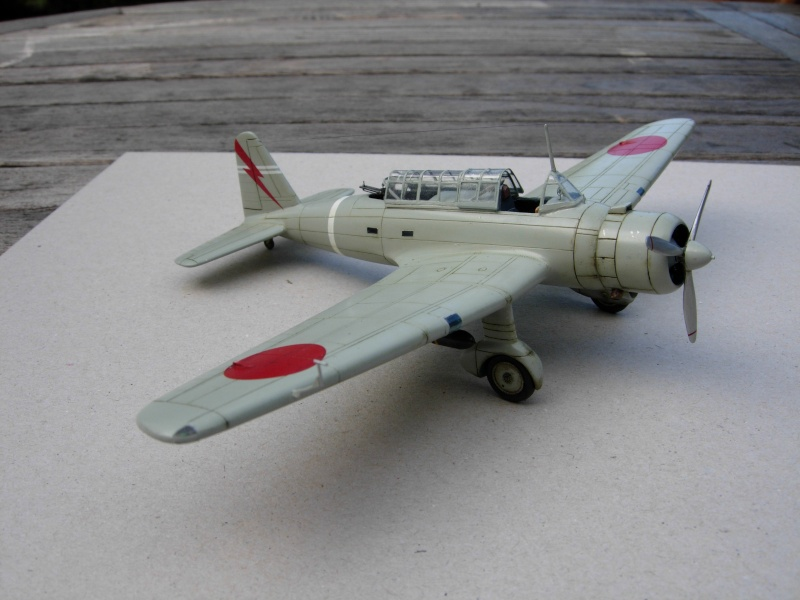"""(AZ Model) Mitsubishi Ki 30 """"Ann"""" - Page 3 Dscn2436"""