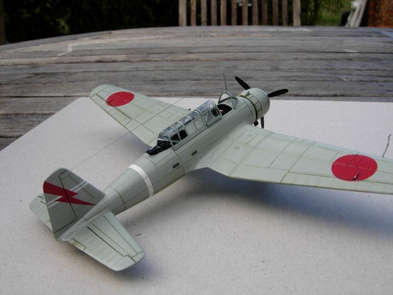 """(AZ Model) Mitsubishi Ki 30 """"Ann"""" - Page 3 Dscn2437"""