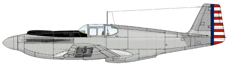 P-51 Mustang Na-73x10