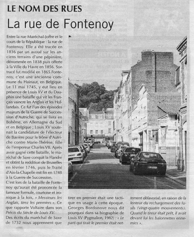 Le Havre - Rue de Fontenoy 2015-016