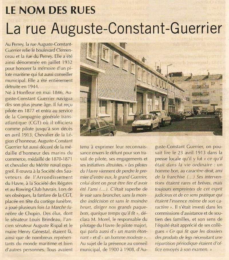 Le Havre - Rue Auguste-Constant Guerrier 2015-019