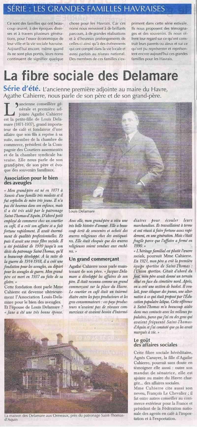 delamare - Les grandes familles Havraises 2015-027