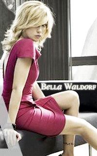 Bella Waldorf