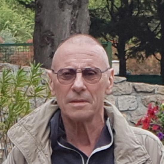Claude Dupré, ancien officier à titre tranger    DCD Claude10