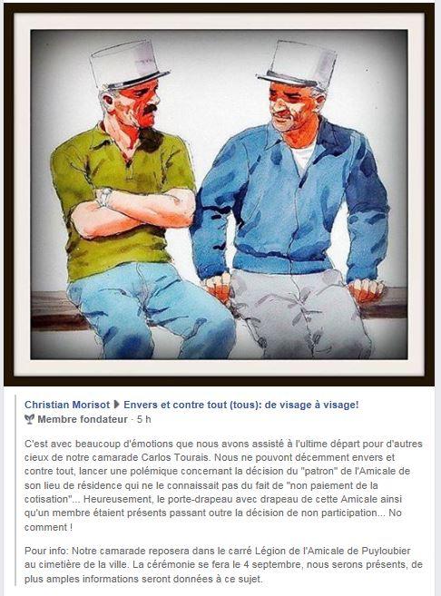 Dernier bivouac pour l'A./C. Cipriano Dacruz - Page 2 Dacruz10