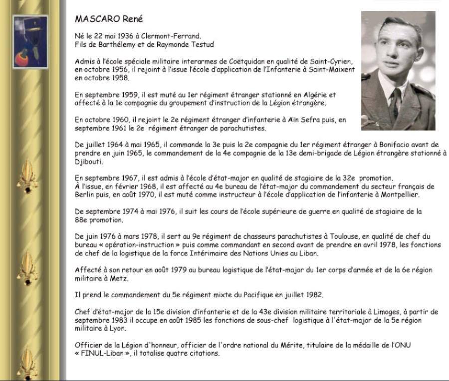 Dernier bivouac pour l'A./C. Cipriano Dacruz - Page 2 Mascar10
