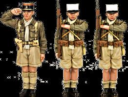 Colonel Jean -Louis Rondy Przose10