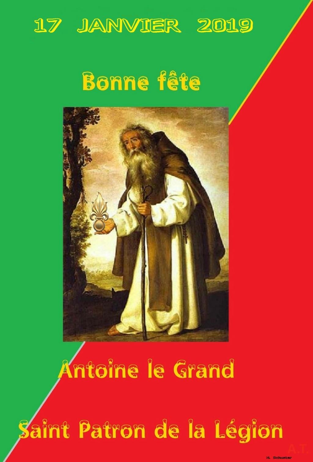 Saint Antoine, patron de la Légion Saint_11