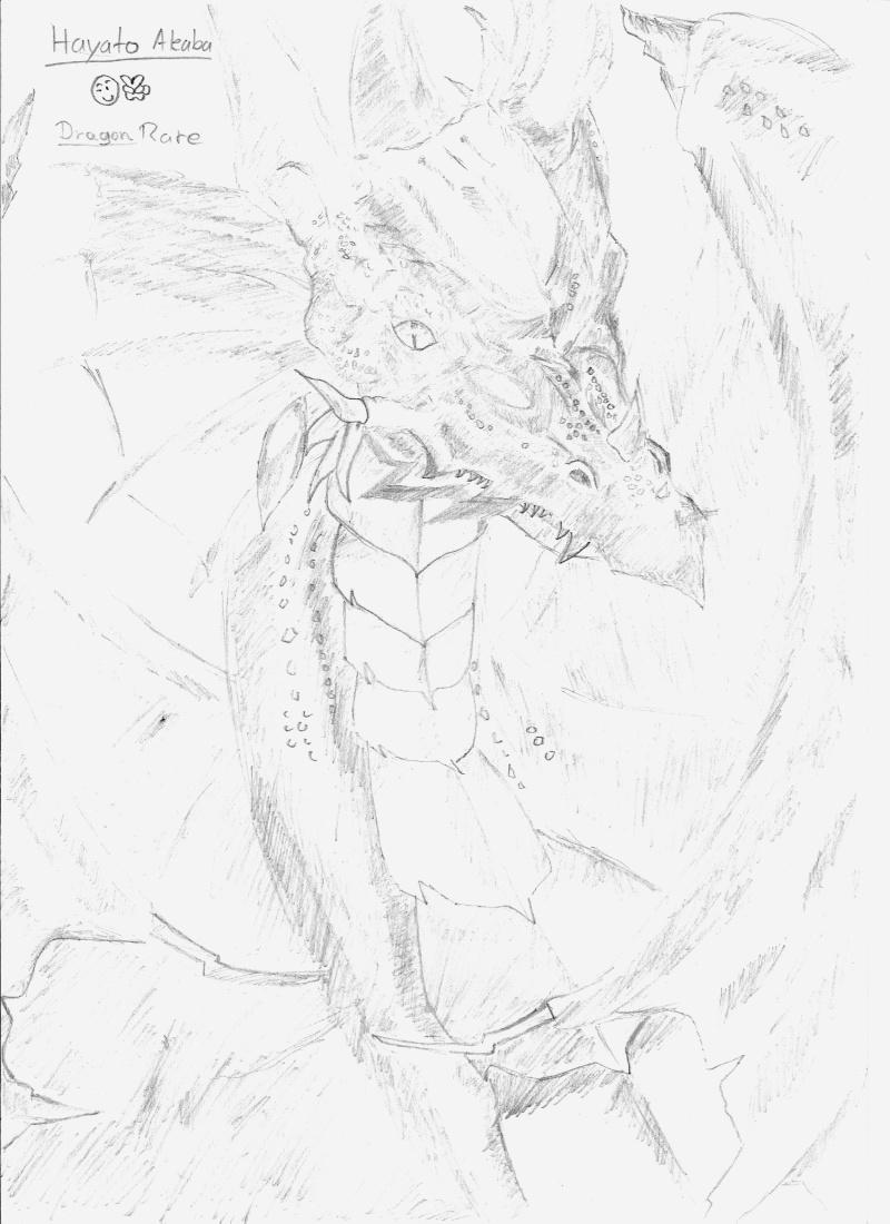 Galerie du loup noir. Hayato12