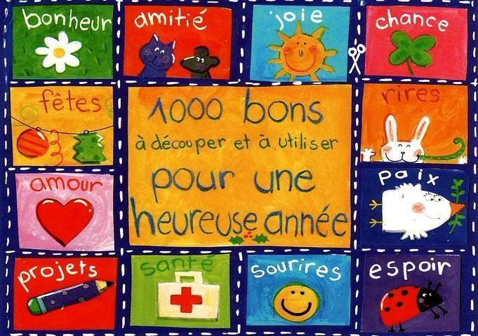 Bonne année 2010 - Page 2 Cartep10