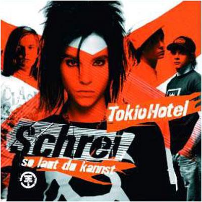 [Discographie] Tokio Hotel Schrei10