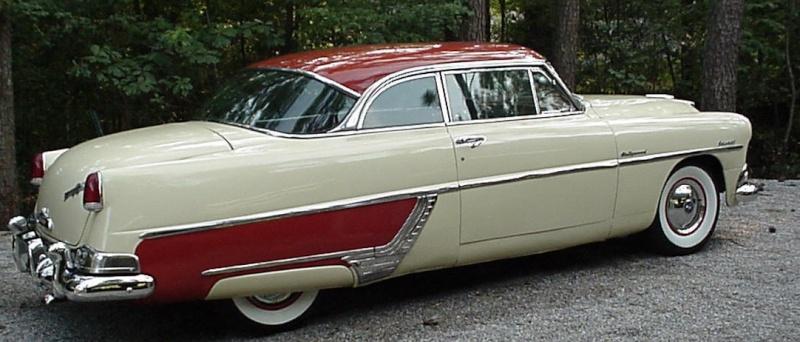 Hudson 54 terminée Hollyw10
