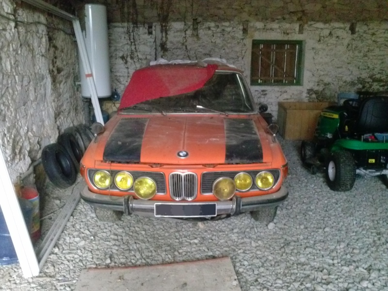 BMW 3.0L si (restauration) Cam00413