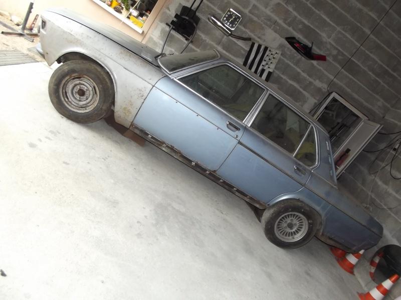 BMW 3.0L si (restauration) Dscf3221