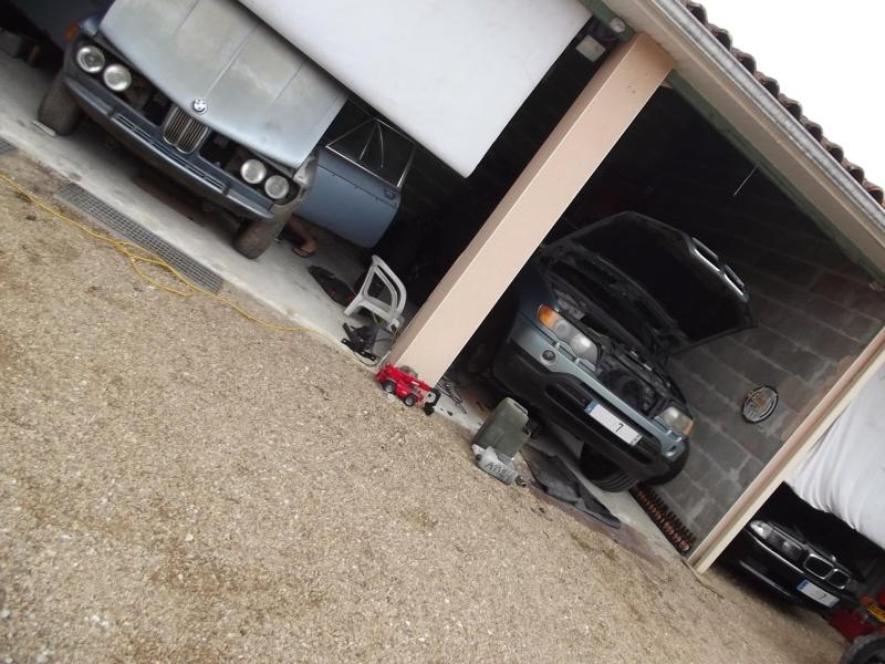 BMW 3.0L si (restauration) Dscf3224