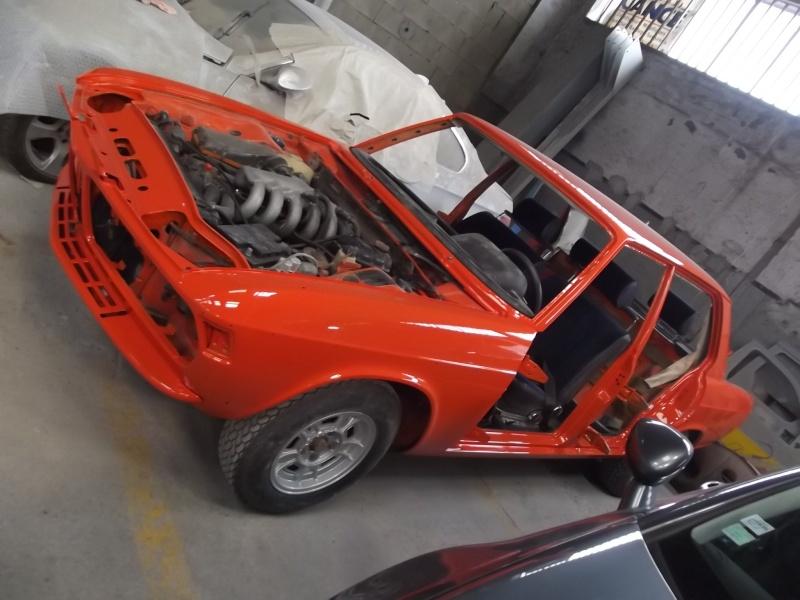 BMW 3.0L si (restauration) Dscf3512