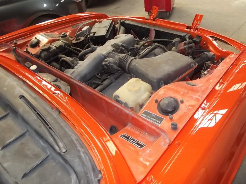 BMW 3.0L si (restauration) Dscf3514