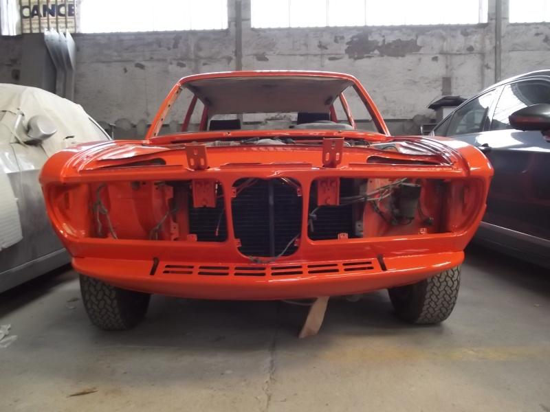 BMW 3.0L si (restauration) Dscf3515