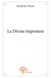 [Desse, Sandrine] La divine imposture Image_10