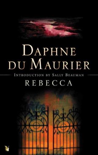 [Du Maurier, Daphné] Rebecca Rebecc11