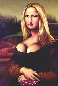 Le Poudlard étudiant [Novembre 2007] Blonde10