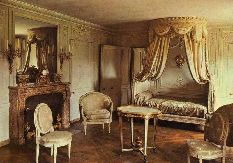Exposition Versailles revival, 1867-1937 (10/2019-02/2020) Chambr12