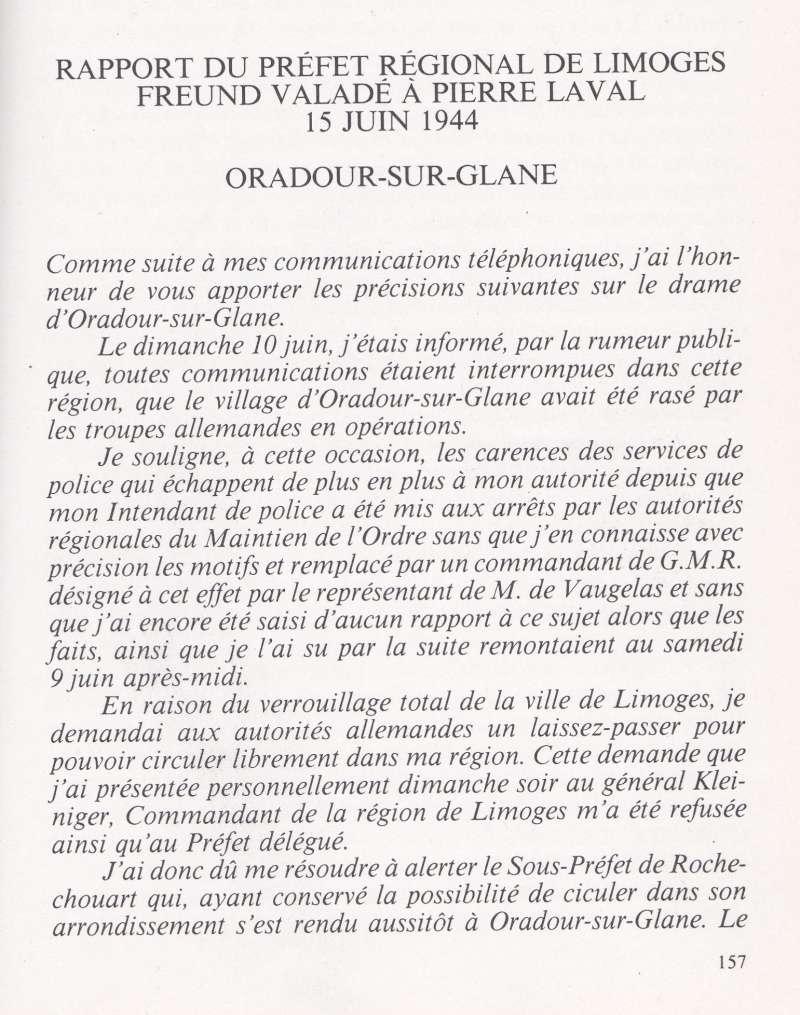 Le massacre d'Oradour-sur-Glane (Haute-Vienne) - Page 5 Img_0112