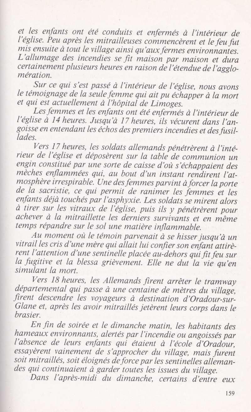 Le massacre d'Oradour-sur-Glane (Haute-Vienne) - Page 5 Img_0114