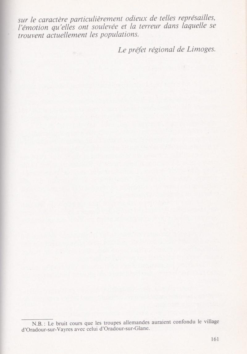 Le massacre d'Oradour-sur-Glane (Haute-Vienne) - Page 5 Img_0116
