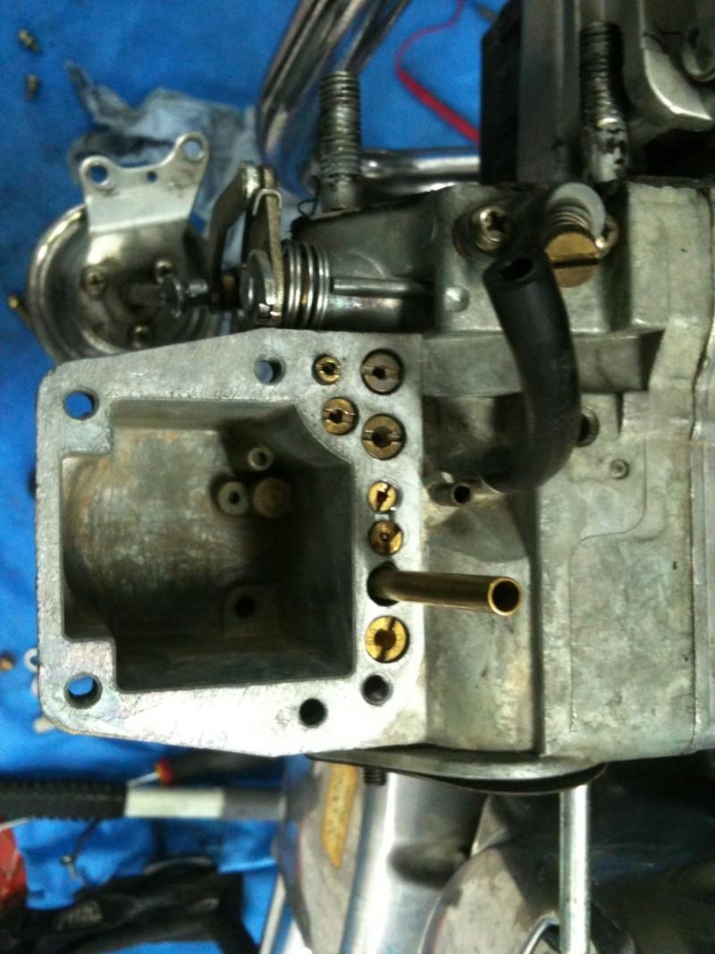 Suzuki RE5 Moteur bloqué Img_1710
