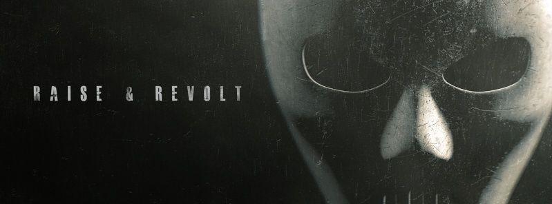 [ ANGERFIST - Raise & Revolt - 28 Novembre 2015 - Brabanthallen - Den Bosch - NL ] 11082210