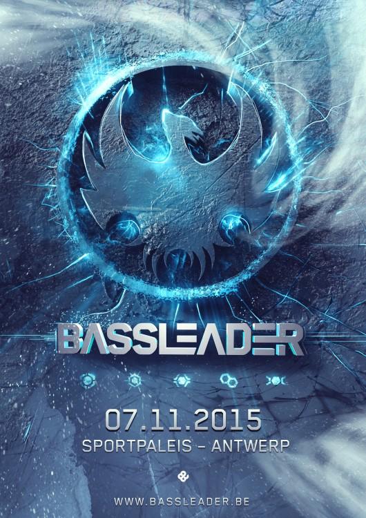 [ BASSLEADER - 07 NOVEMBRE 2015 - SPORTPALEIS ANVERS - BELGIQUE ] Bassle10