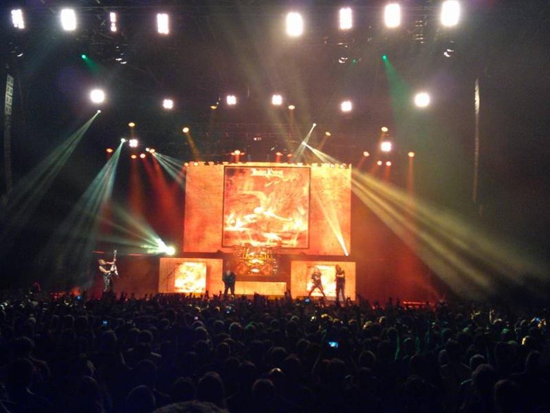 Vos concerts. 10409510