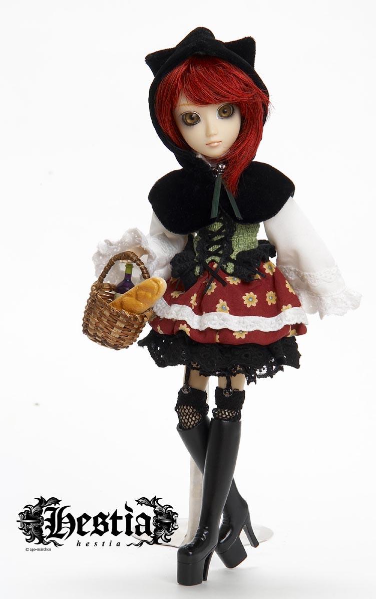 Куклы и сказки Isora610