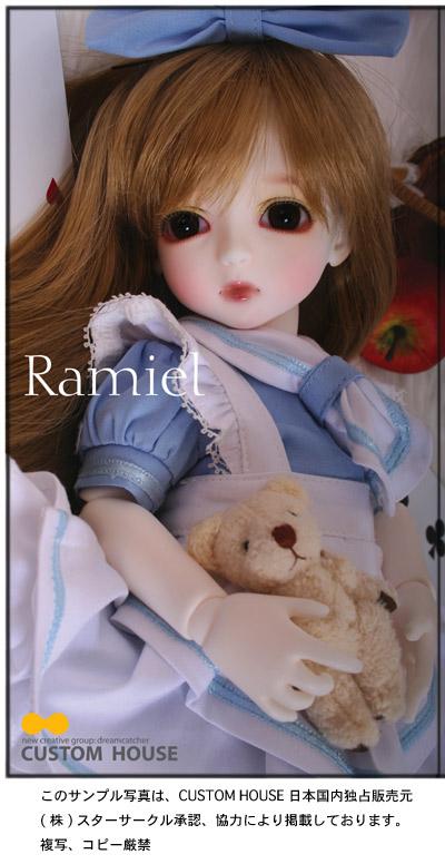 Куклы и сказки Ramiel10