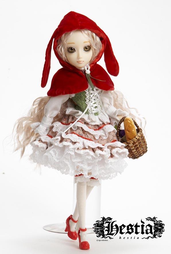Куклы и сказки Ribons10