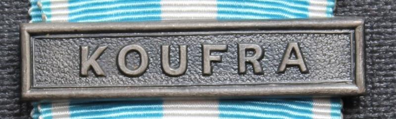 FFL, agrafe coloniale Koufra, fab GB - VENDUE Agrafe11