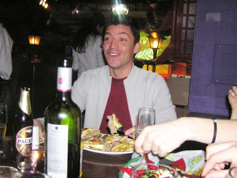 Sundance,Happy Hour, Pza Vespucio! - 030807 00110