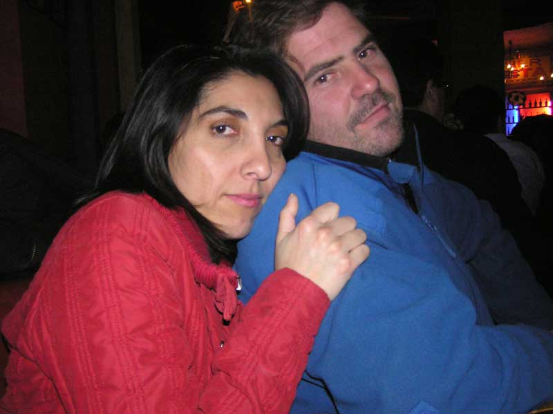 Sundance,Happy Hour, Pza Vespucio! - 030807 00211